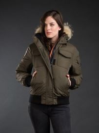 Outdoor Survival Canada - OSC Nini Winter jacket $675.00