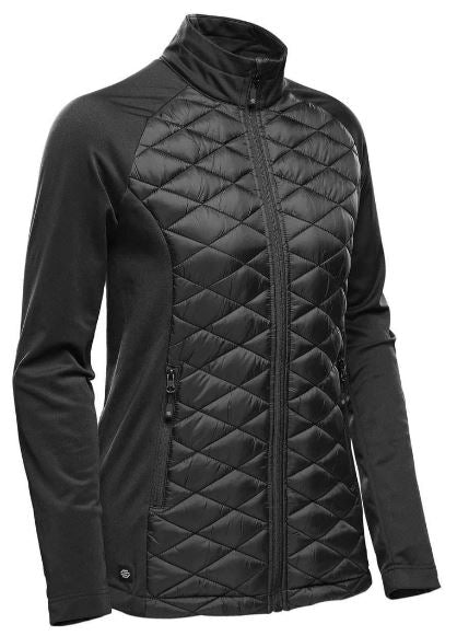 Women's Stormtech AFH-1W - Boulder Thermal Shell - discounted at $80.00
