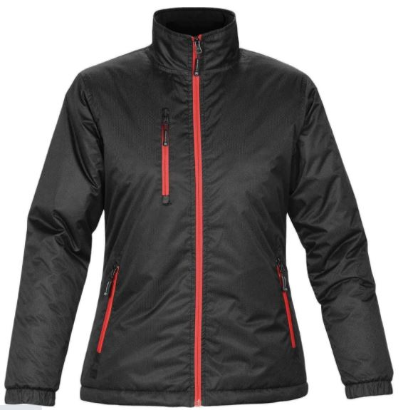 Women's Stormtech Axis Thermal - Jacket - GSX-2W -discount price $88.00