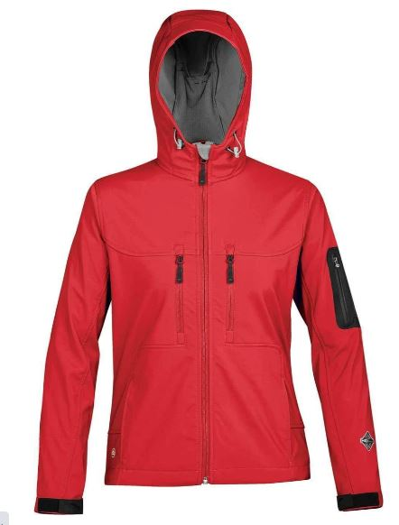 Stormtech Epsilon Ladies  H2Xtreme Shell - HS-1W -sale price $160.00