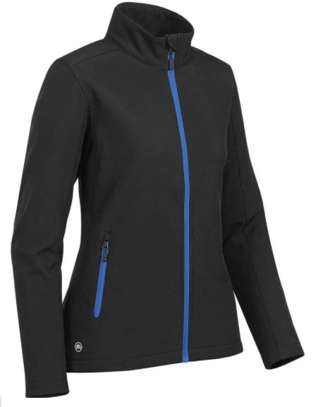 Stormtech Orbiter Softshell Women's KSB-1W Discount price at $60.00