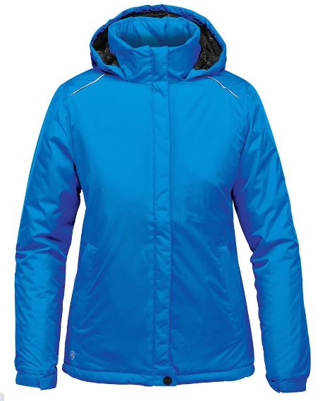 Women's Stormtech Nautilus Insulated - KXR-1W - Jacket - Sale price at $72.00