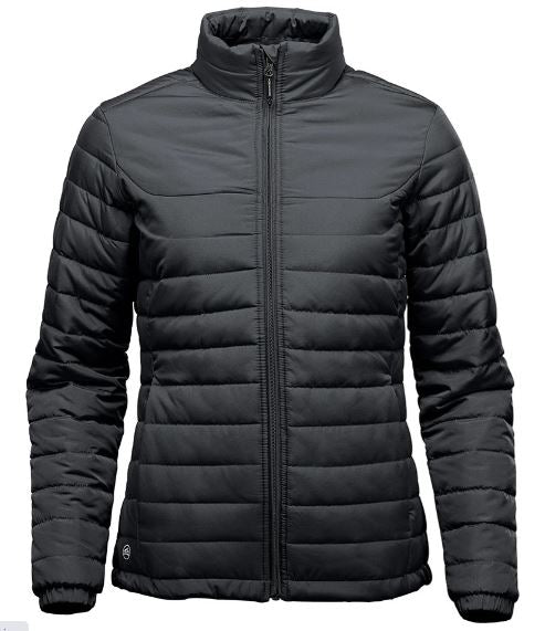 Women's Stormtech Jacket -Men's Nautilus Quilted Jacket QX-1W $72.00