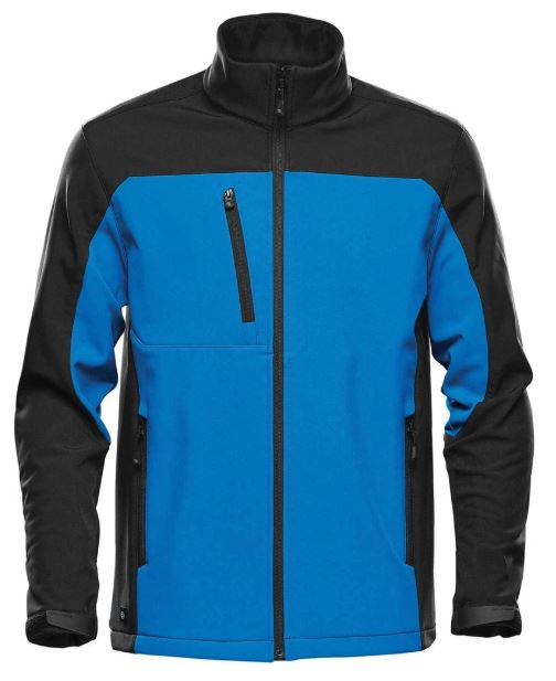 Stormtech BHS-3 - Cascade softshell jacket - Discounted at $96.00