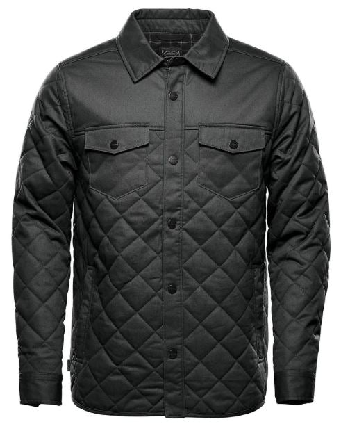 Stormtech BXQ-1 - Bushwick Quilted jacket - Discounted at $144.00