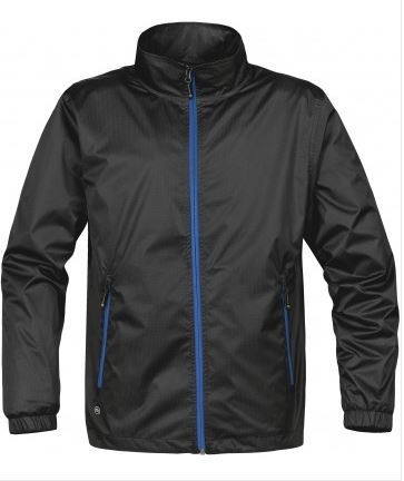 Stormtech Jacket - Axis Shell - GSX-1 - discount price $56.00 - 20% off Stormtech retail price