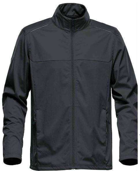 Stormtech KS-3 - Greenwich lightweight softshell $60.00