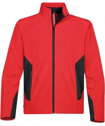 Stormtech jacket - Pulse softshell SDX-1 -discount price $68.00