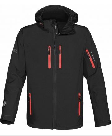 Stormtech Expedition Softshell jacket - XB-2M - $272.00