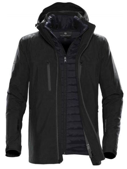 Stormtech - Matrix system jacket - Stormtech XB-4 - 20% discount at $280.00