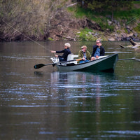 High on the Fly: Fly Fishing on the Goulburn River