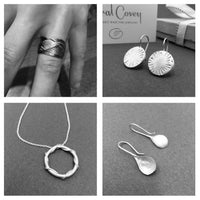 Jewellery Workshop - Wax carving to sterling silver