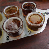 High Country Brewery Tour