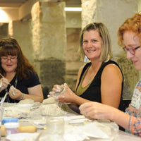 Christmas Bauble Workshop