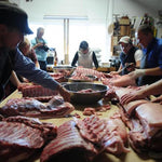 Charcuterie Workshop