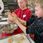 AFL Cooking Treats – September School Holiday Program
