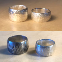 Silver Ring-Making Workshop