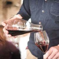The Curious Winemaker Experience