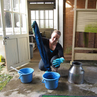 Japanese Indigo Dye and Shibori Workshop