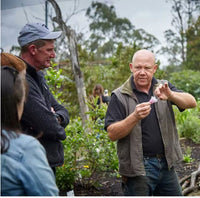 Edible Forest Yarra Valley - Guided Garden Tour
