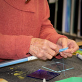 Fused Glass Workshop for Beginners