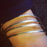 Silver Bangle-Making Workshop