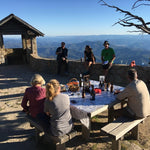 Mount Buffalo Hike and Sunset Dinner