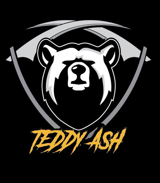 "Teddy ""Bear"" Ash!! New tilt, new tee. Unified 36 March 1st, 2019 at River Cree Resort and Casino."