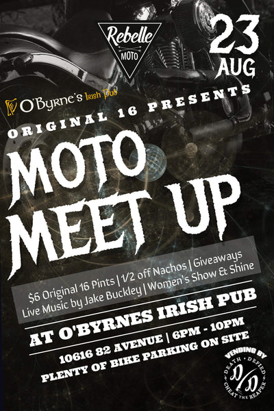 Moto Meet Up!!