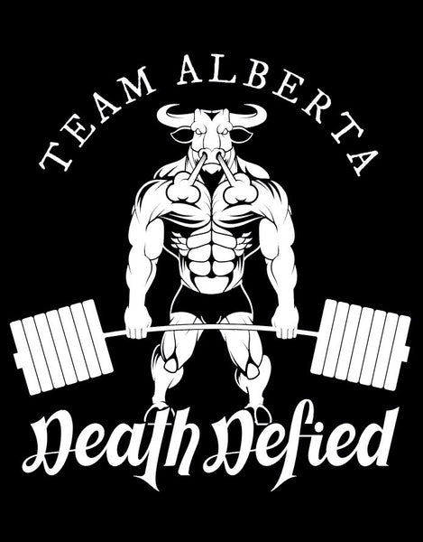 Team Alberta Strongman/Strongwoman Nationals 2018