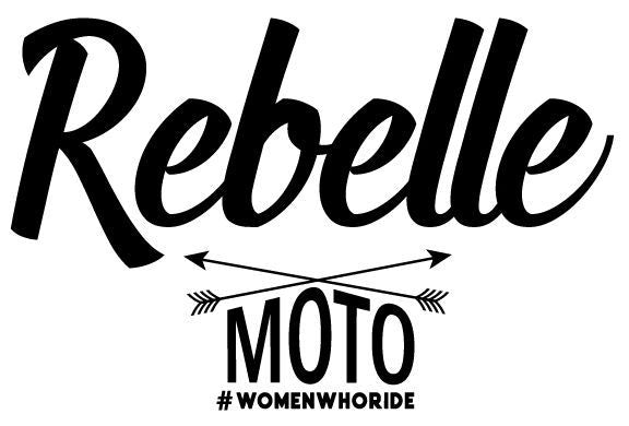 Rebelle Moto Goes International