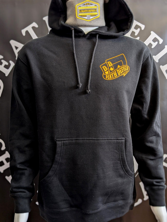King Card Pullover