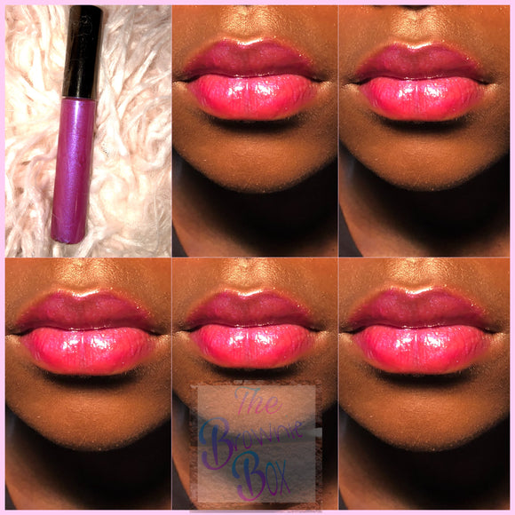 Purple Passion Lip Lover