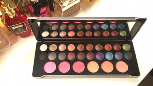 ColorDazzle Eye and Blush Pallet