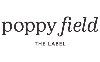 Poppy Field the label