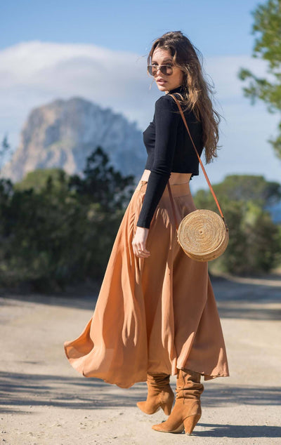 Poppy Field The Label - Boho Bag