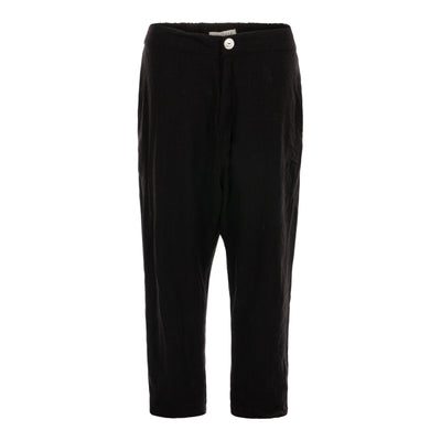 Balina Black Pant - Poppyfield the Label