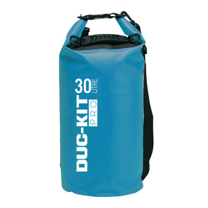 30 Litre Premium Dry Bag + Waterproof Pouch