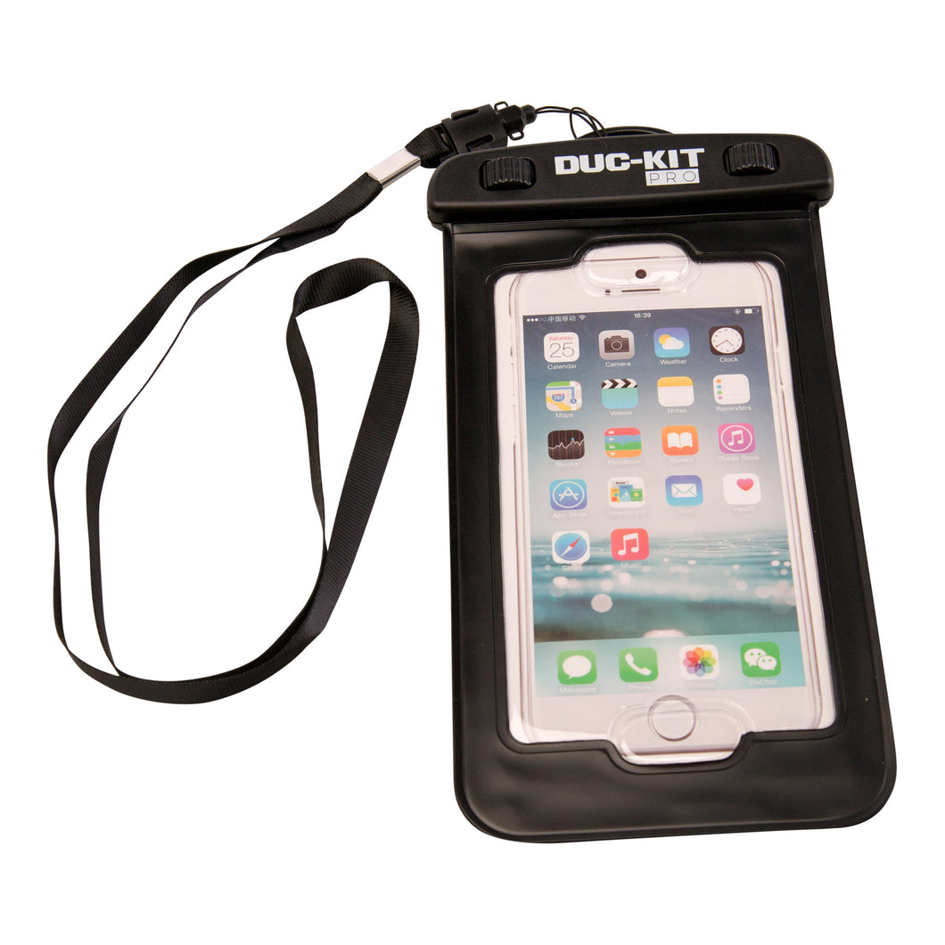 Waterproof Smart Phone case - Duc-Kit Pro