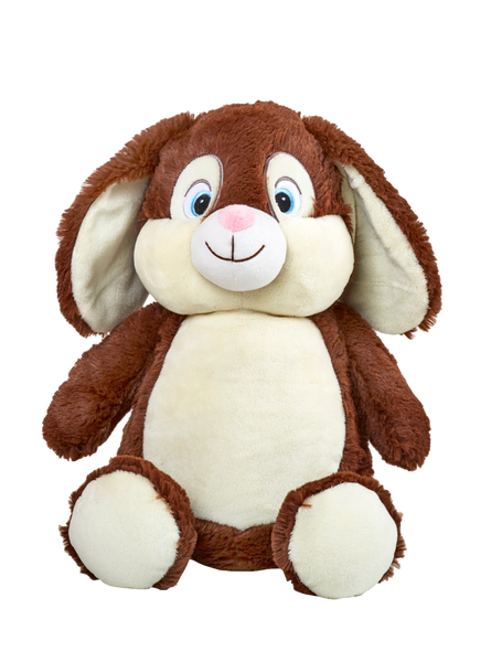 Cocoa the chocolate Bunny