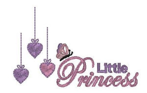 Ellie - little Princess