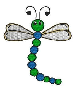 Simple Dragonfly