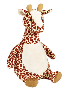Geraldine the Giraffe