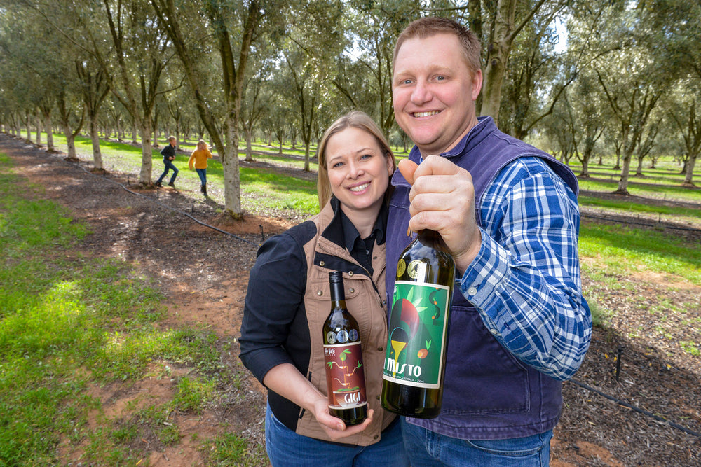 Wins keep coming for Rio Vista Olives at the Royal Adelaide Olive Awards 2020