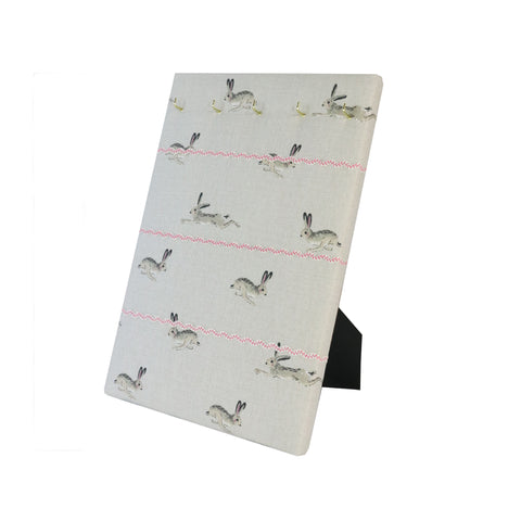 Hook & Hang Jewellery Board - Rabbits