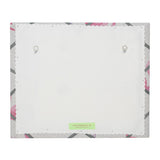 Flamingo Ribbon Memo Board