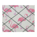 Medium Flamingo Memo Board