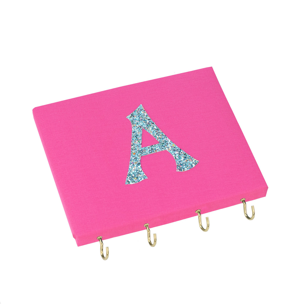 Personalised Initial Board - Pink