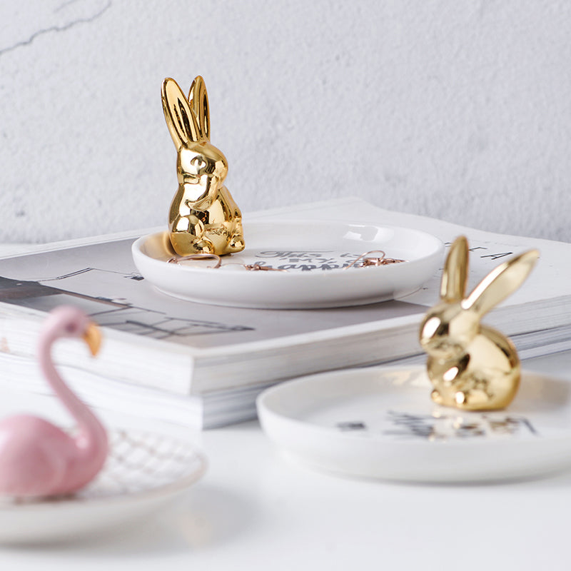 Accessory Tray - Rabbit