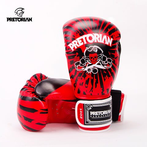 Gants de boxe Muay Thai Pretorian